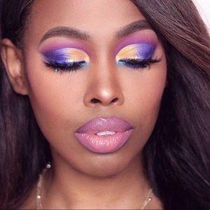Sephora Makeup - 🆕Eloise The Queen Vibrant Colorful Makeup Pallet